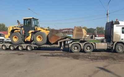 Возим спецтехнику тралами и площадками по РФ - Бай Хаак, цены, предложения специалистов